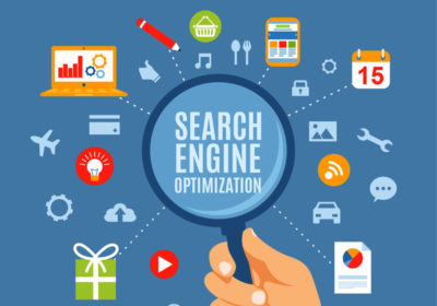 Top 5 SEO Tips for Website Owners
