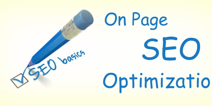 Smart on-page SEO – Focusing on user experience